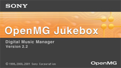 openmg jukebox