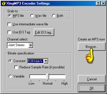 mp3 encoder download: