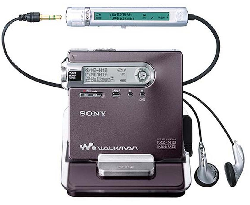 sony ic recorder instructions
