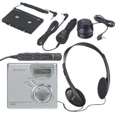 How Do You Listen? Sony_mzn510
