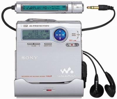 Md Community Page Sony Mz R910